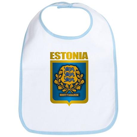 """""""Estonia Gold"""" Bib"""
