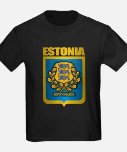 """Estonia Gold"" T"
