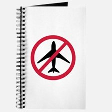 No-fly zone airplane Journal