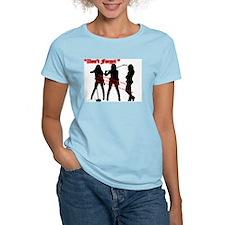 Unique Lovato T-Shirt
