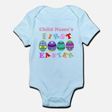 First Easter Keepsake Infant Bodysuit