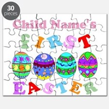 First Easter Keepsake Puzzle