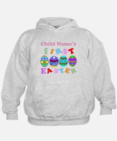 First Easter Keepsake Hoody
