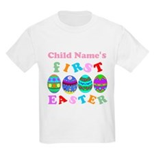 First Easter Keepsake T-Shirt