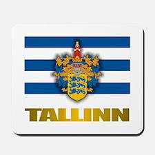 """""""Tallinn"""" Mousepad"""