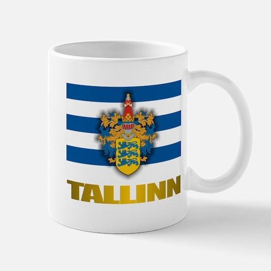 """""""Tallinn"""" Mug"""