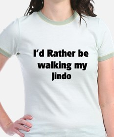 Rather: Jindo T