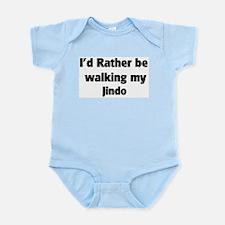 Rather: Jindo Infant Creeper