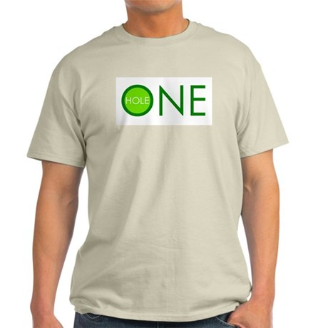 hole in one5 T-Shirt