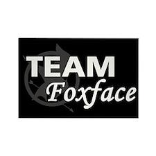 Foxface Magnet