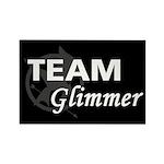 Glimmer Magnet