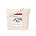 FIGURE 8 Tote Bag