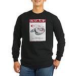 FIGURE 8 Long Sleeve Dark T-Shirt
