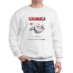 FIGURE 8 Sweatshirt