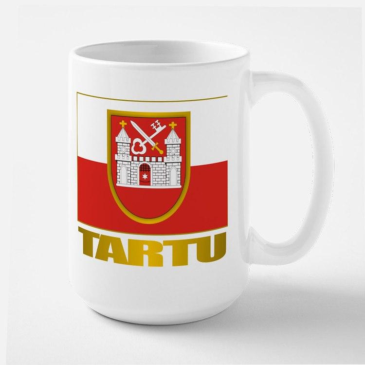"""""""Tartu"""" Mug"""