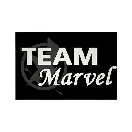 Marvel Magnet