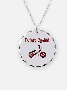 Future Cyclist Necklace