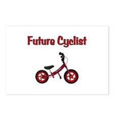 Future Cyclist Postcards (Package of 8)