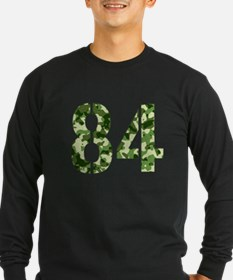 Number 84, Camo T