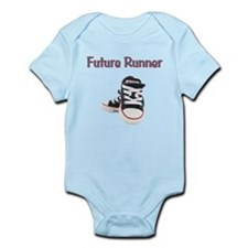 Future Runner Onesie
