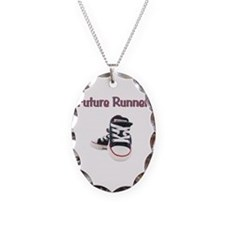 Future Runner Necklace