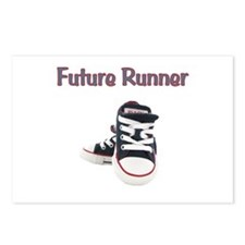 Future Runner Postcards (Package of 8)