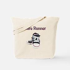 Future Runner Tote Bag