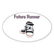 Future Runner Decal