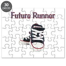 Future Runner Puzzle