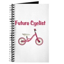 Future Girl Cyclist Journal