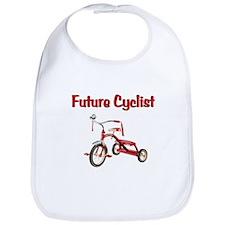 Future Cyclist Trike Bib