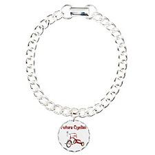 Future Cyclist Trike Bracelet