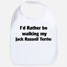 Rather: Jack Russell Terrier Bib