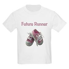 Future Girl Runner T-Shirt