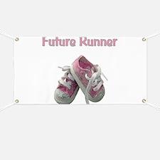 Future Girl Runner Banner