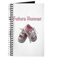 Future Girl Runner Journal