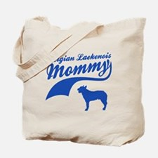 Belgian Laekenois Mommy Tote Bag