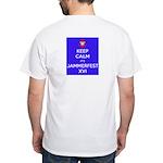 Jammerfest White T-Shirt