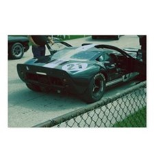 GT40 Postcards (Package of 8)