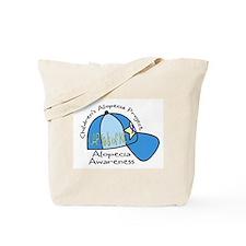 CAP in KC Tote Bag