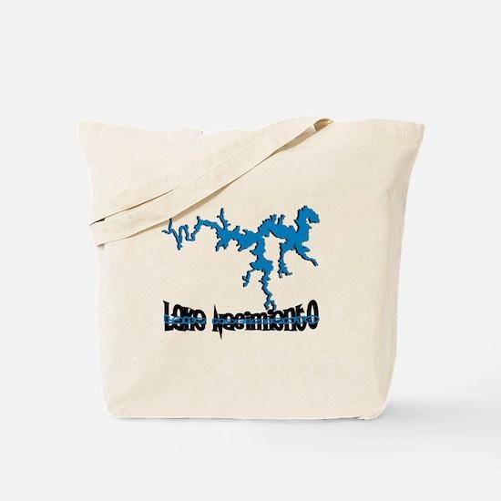 ~*I heart MY NACI*~ Tote Bag