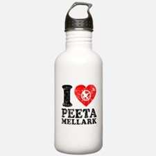 Luv Peeta Water Bottle
