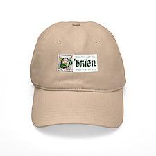 O'Brien Illuminated Initial Baseball Baseball Cap