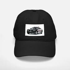 Cute Police Baseball Hat