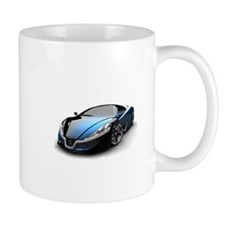 Cute Sport cars Mug