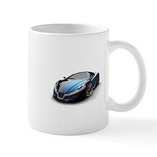 Cute Sports car Mug