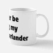 Rather: Small Munsterlander Mug