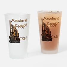 Karnak Rocks Drinking Glass