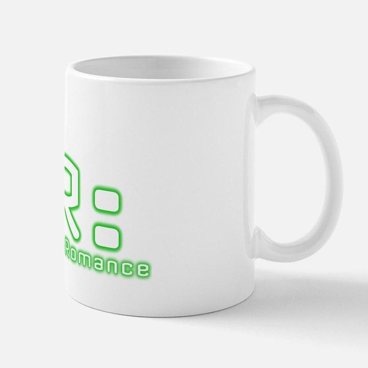 GSR LOGO Small Small Mug