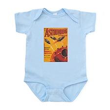 Astounding Stories Infant Bodysuit